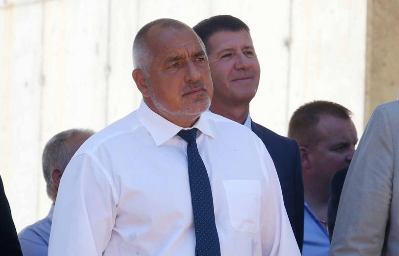 Министър-председателят Бойко Борисов коментира расистките скандали по време на вчерашния
