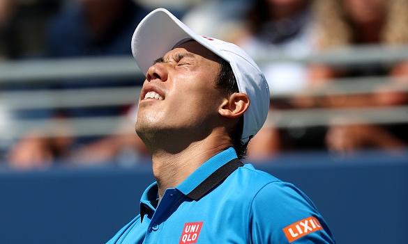 Японецът Кей Нишикори ще пропусне и турнира от категория ATP