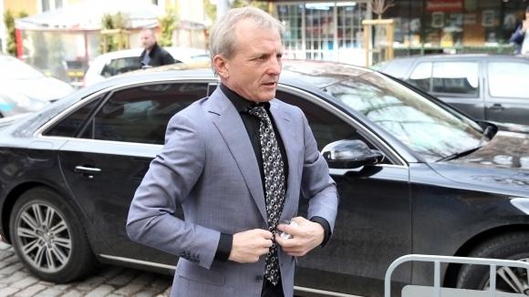 Собственикът на ЦСКА-София Гриша Ганчев коментира много от актуалните теми,