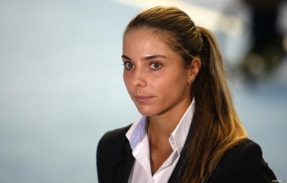 Първата ракета на България при жените Виктория Томова започна с