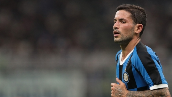 Треньорът на Интер Антонио Конте получи добри новини преди двубоя