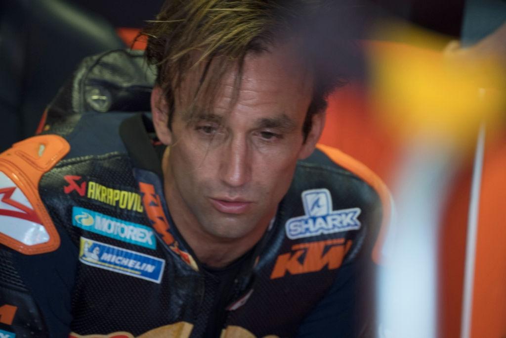 Yamaha са оттеглили офертата си към Йоан Зарко за сезон