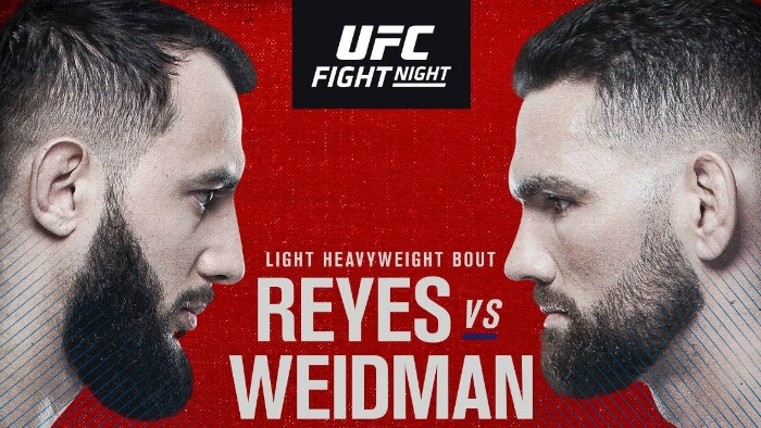 Този уикенд най-комерсиалната верига за смесени бойни спортове – UFC,