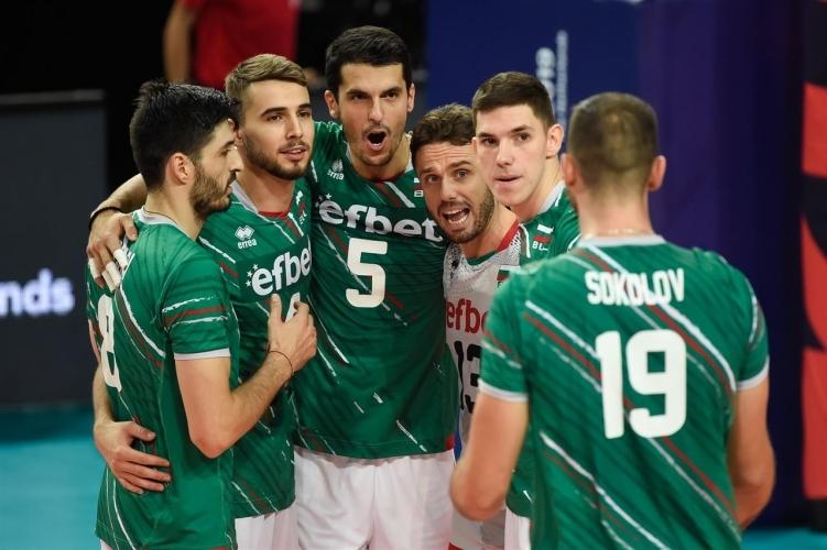 Бившият селекционер на националния отбор на България Радостин Стойчев настоява