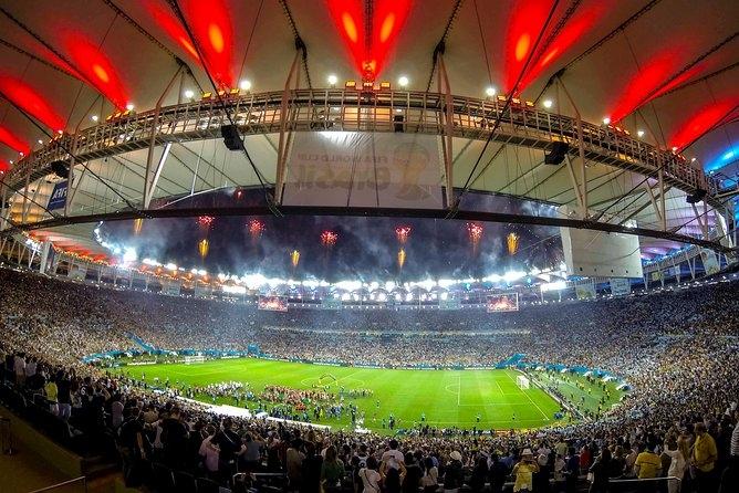 Един от стадионите с най-много история -