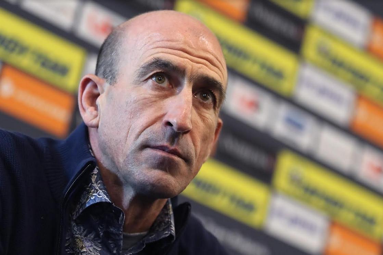 Вицепрезидентът на Българския футболен съюз Йордан Лечков е нагърбен с