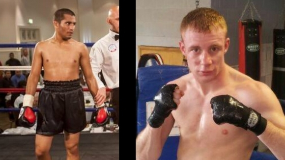 Двама от британските професионални боксьори с най-лоши статистически показатели ще