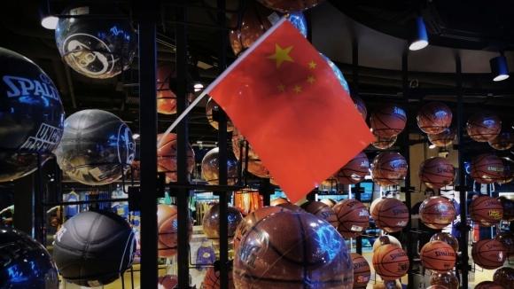Снимка: От Китай отрекоха да са искали уволнението на Мори