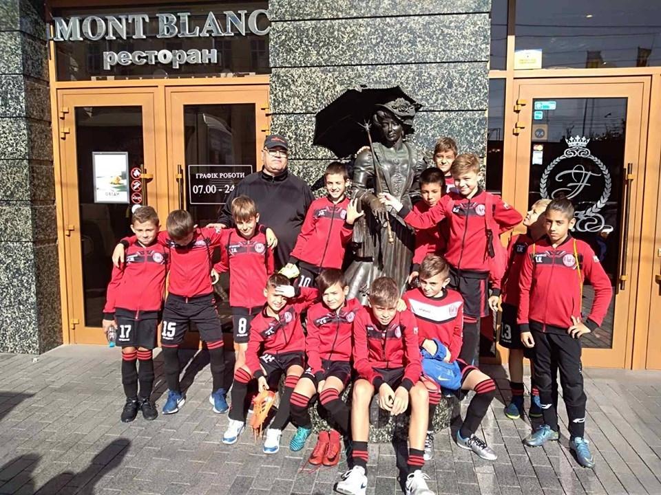 Децата на ДФК Звездичка се класираха на финала на големия