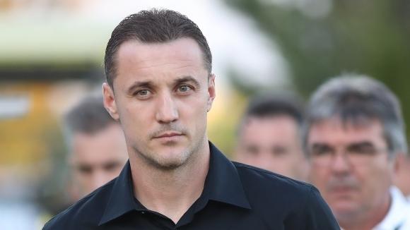 Наставникът на Лудогорец Станислав Генчев даде своя коментар след победата