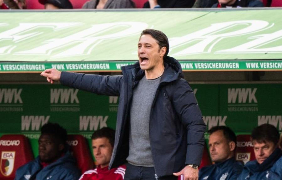 Старши треньорът Нико Ковач не смята, че неговият Байерн (Мюнхен)