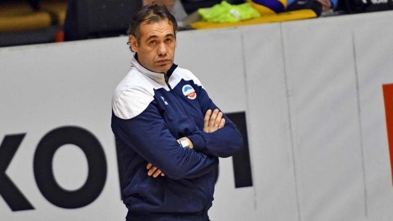 Волейболистите на Марек Юнион-Ивкони (Дупница) започнаха отлично в Суперлигата на