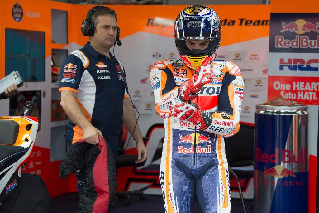 Световният шампион за сезон 2019 в MotoGP Марк Маркес заяви