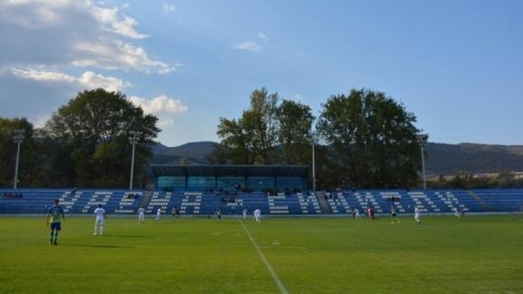 Отборът на Септември победи с 2:0 в Симитли Рилски спортист