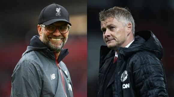 Победа на Манчестър Юнайтед срещу Ливърпул ще бъде най-голямата изненада