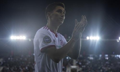 Отборът на Окжетпес постигна важна победа с 2:1 над Актобе
