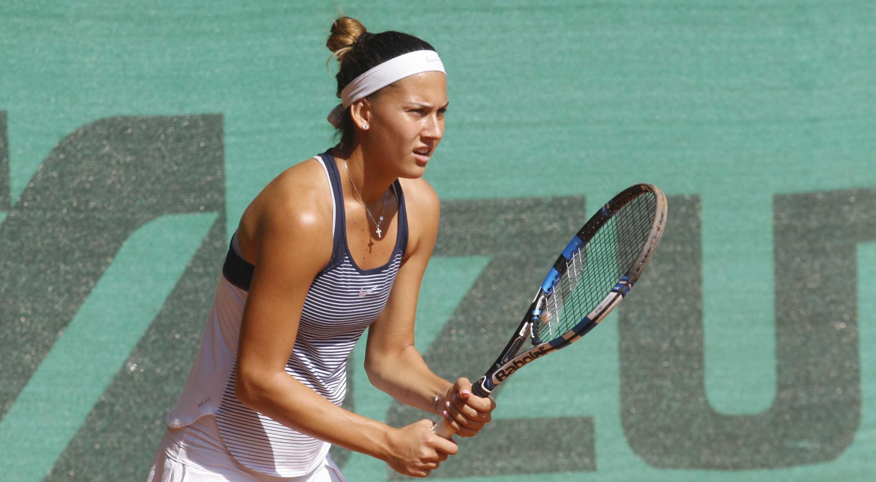 Българката Джулия Терзийска се класира за втория финален кръг от