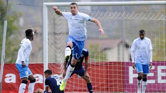 Непретенциозният Гандзасар победи с 2:1 шампиона Арарат-Армения и му попречи