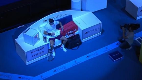 Организаторите на тенис турнира от сериите АТР 500 във Виена