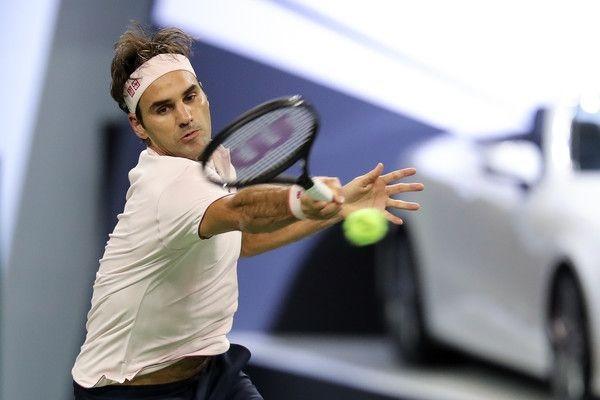 Швейцарският тенисист Роджър Федерер може да пропусне последния за годината