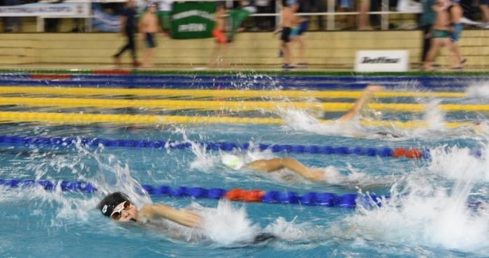 Деца и подрастващи плувци от четири възрасти ще вземат участие