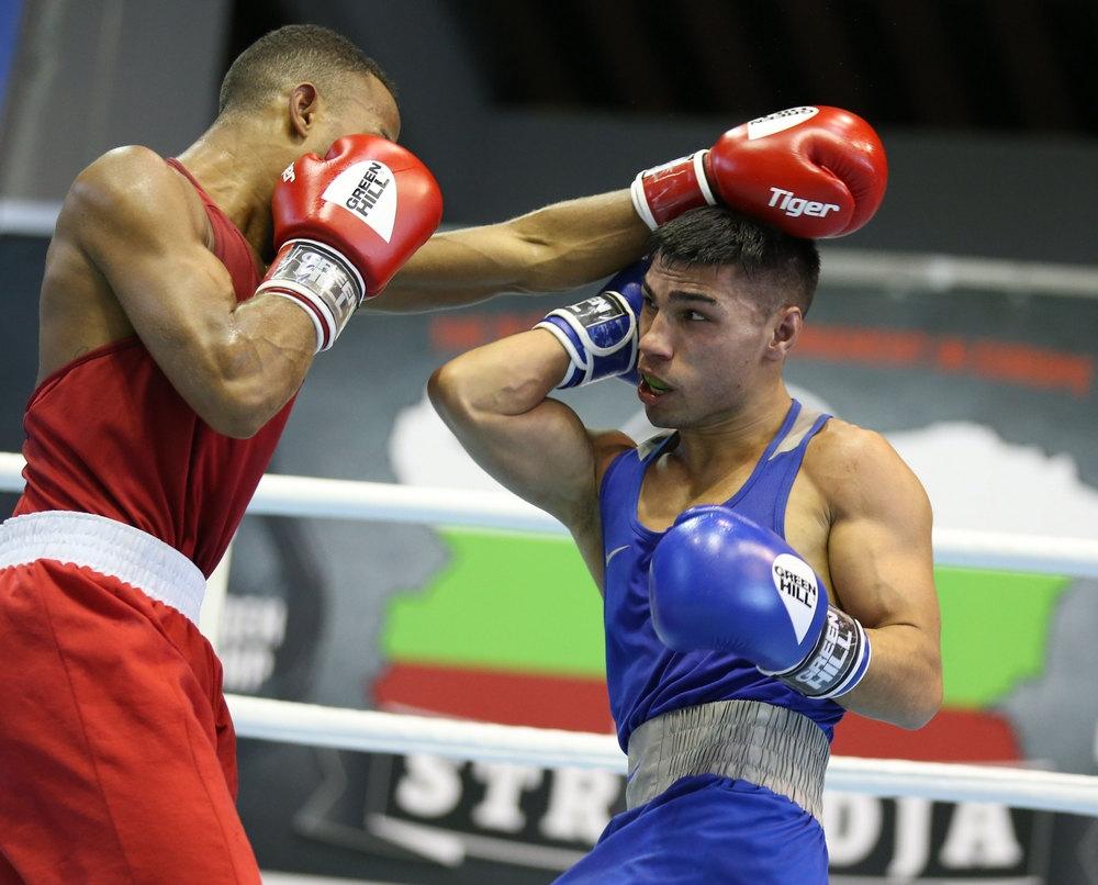 Даниел Асенов не успя да стигне до медалите на Световните