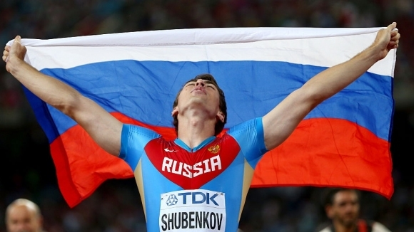 Руските атлети трупат титла след титла на Световните военни игри