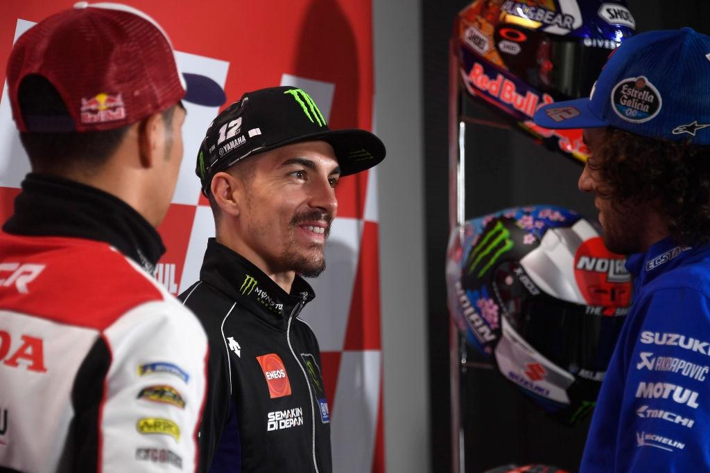 Генералният директор на Ducati в MotoGP Джиджи Далиня заяви, че