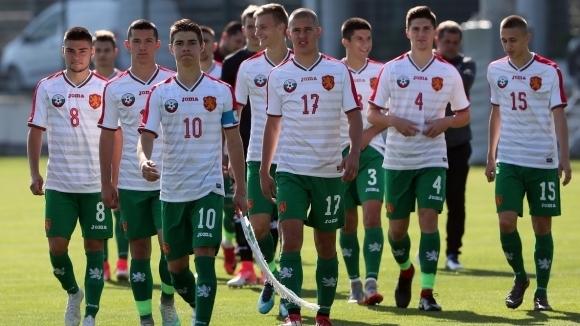 България победи Малта с 4:0 в последния си мач от