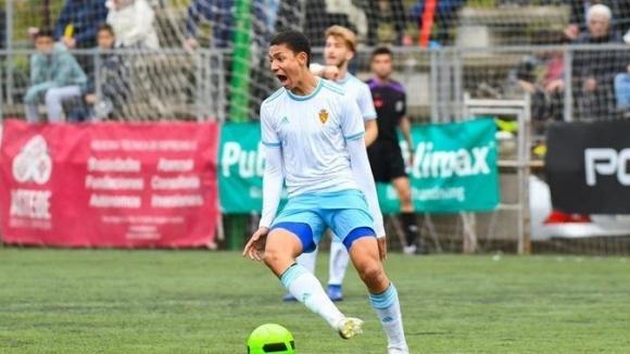 Манчестър Юнайтед постигна споразумение със Сарагоса за трансфера на испанския