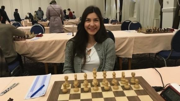 Габриела Антова и Нургюл Салимова завършиха на 12-о и 47-мо
