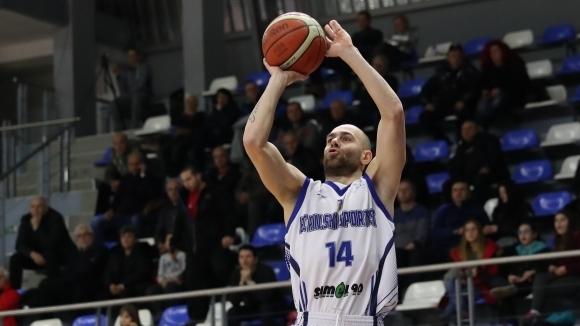 Капитанът на Рилски спортист (Самоков) Йордан Бозов коментира след поражението