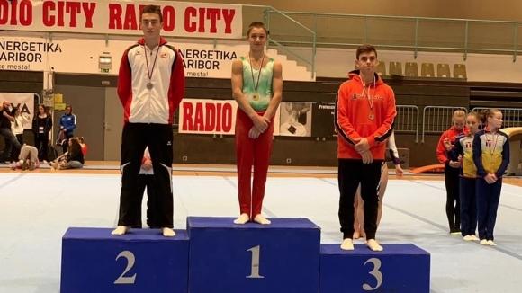 Отлично се представиха българските състезатели в последния ден на международния