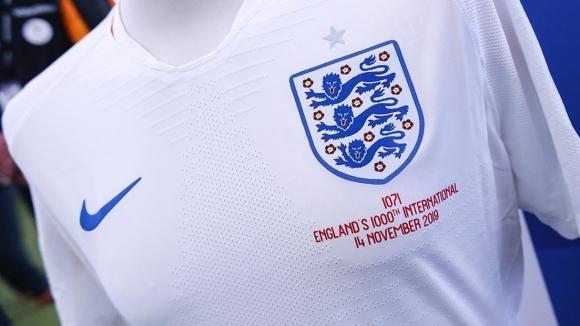 Англичаните ще носят специални номера на фланелките си, а бивши