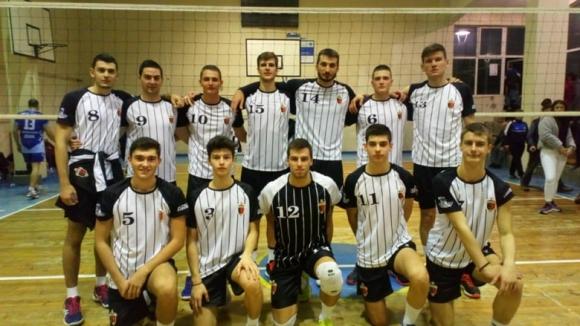 ПСК Локомотив (Пловдив) продължава без грешка пътя си в Източната