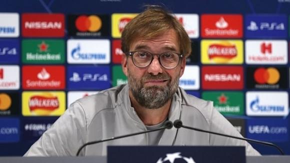 Мениджърът на Ливърпул Юрген Клоп остана недоволен от последните коментари