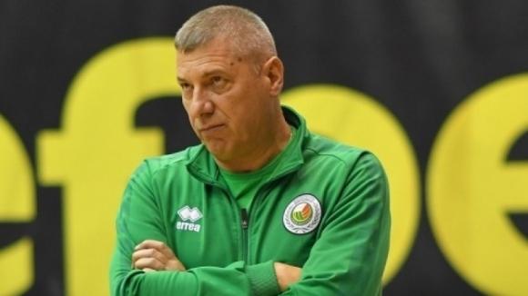 Треньорът на Добруджа 07 (Добрич) Пламен Христов коментира победата на