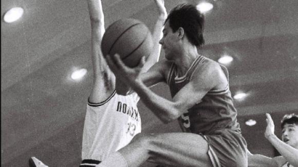 """Историческа фотоизложба ще бъде представена на церемонията """"100 години баскетбол""""."""