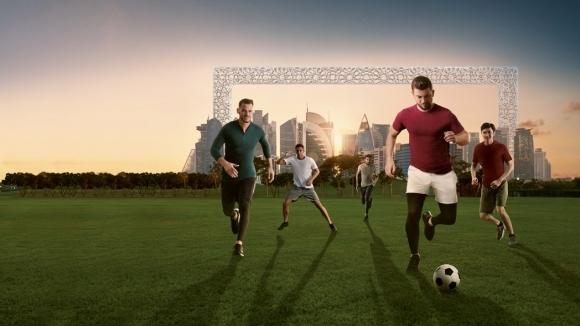 Qatar Airways, официалната авиокомпания-партньор на FIFA Club World Cup Qatar