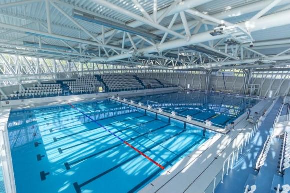 Рекордните 217 плувци от 17 клуба от цялата страна ще