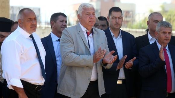 Пред много сложен за решаване проблем бе изправен новият кмет