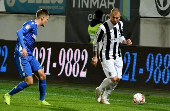 Бившите вратари на ЦСКА-София и Левски Георги Китанов и Божидар