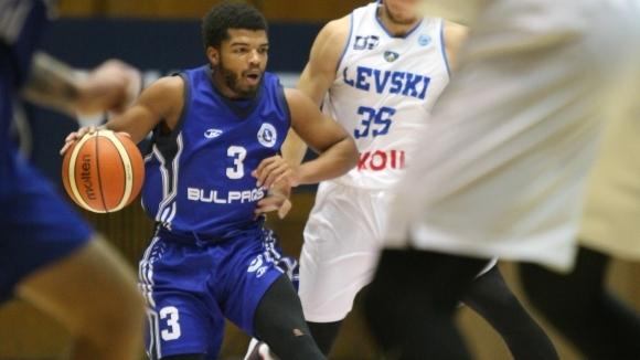 Черноморец най-сетне дочака първата си победа за сезона. Бургазлии имаха