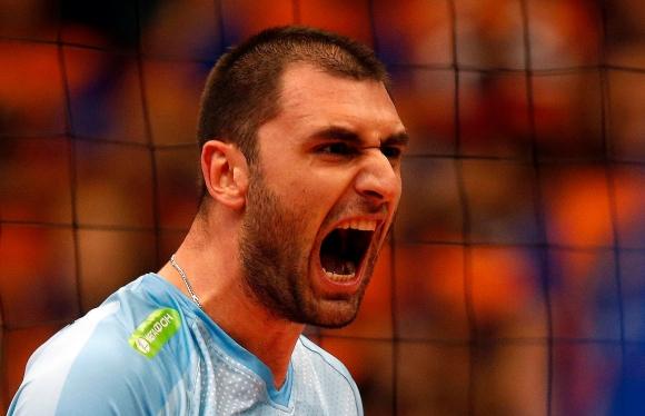 Волейболният национал Цветан Соколов и грандът Зенит (Казан) загубиха битката