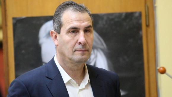 Наставникът на Берое Димитър Димитров обяви след домакинското поражение с
