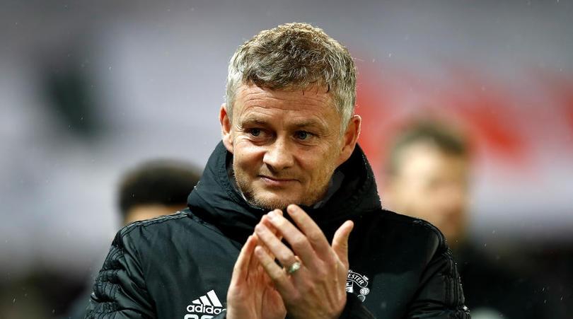 Мениджърът на Манчестър Юнайтед Оле Гунар Солскяер остана изключително доволен