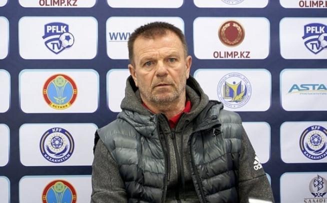 Бъдещето на Стойчо Младенов е ясно. Легендата на ЦСКА ще