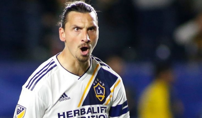 Златан Ибрахимович все пак може да остане в Лос Анджелис