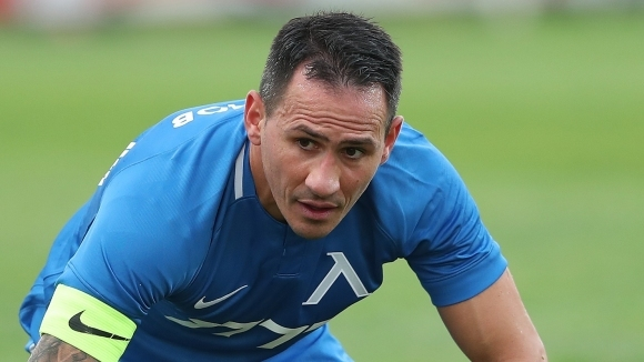 Капитанът на Левски Живко Миланов коментира пред Sportal.bg ситуацията при