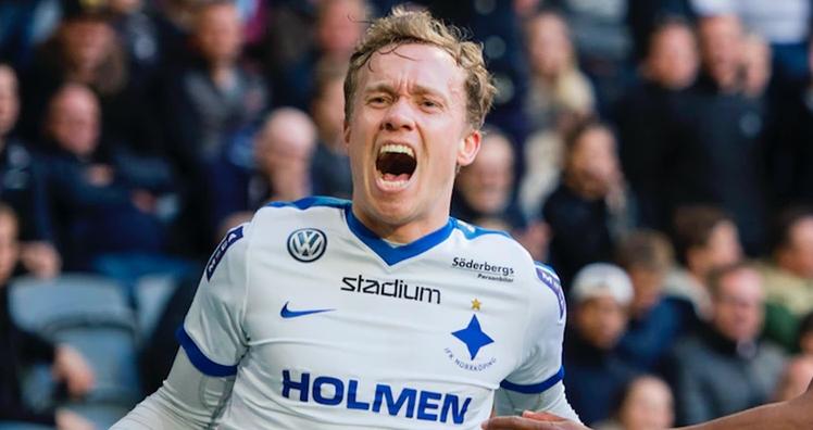 Левски ще подобри офертата си за исландския халф Гудмундур Тораринсон